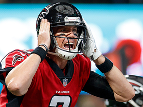 Watch: What is the Falcons mentality following their latest 2nd-half collapse?
