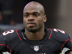 Marshall Plan: Why is Adrian Peterson in Arizona such a  good fit?