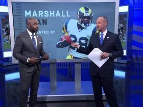 Watch: Marshall Plan: Orleans Darkwa