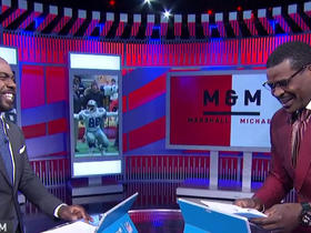 Watch: M&M: Who will get their first win today, 49ers or Browns?