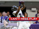 Watch: Can't-Miss Play: Brandon Carr makes CRAZY juggling interception