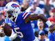 Watch: Tyrod Taylor scrambles and uses the open field to run for 26 yards