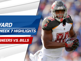 Watch: O.J. Howard highlights | Week 7