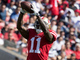 Watch: Marquise Goodwin jumps up for big 48-yard catch