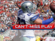 Watch: Can't-Miss Play: Jason Witten makes one-handed TD grab