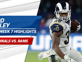 Watch: Todd Gurley highlights | Week 7