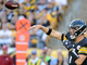 Watch: Roethlisberger keeps the drive alive, completes big third-down pass