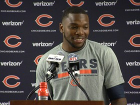 Watch: Chicago Bears postgame press conference