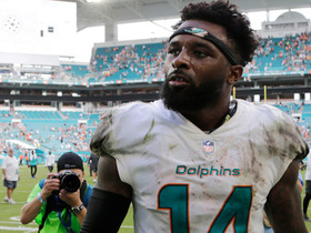 Watch: Jarvis Landry: 'They've got to stop doubting us!'