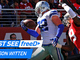 Watch: freeD: 360-degree look at Witten's one-handed TD | Week 7