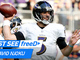 Watch: freeD: Go inside Flacco's helmet for the last play of the game | Week 7