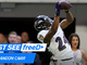 Watch: freeD: 360-degree view of Brandon Carr's INT | Week 7