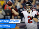 Watch: freeD: Ryan connects with Sanu on timing route | Week 7
