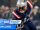 Watch: freeD: See all the space ahead of Dion Lewis on this pass from Tom Brady | Week 7
