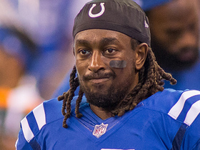 T.Y. Hilton apologizes after calling out offensive line