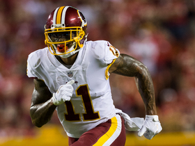 Watch: Reggie Wayne calls Terrelle Pryor's lack of production 'unacceptable'