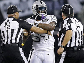 Why was Marshawn Lynch's suspension upheld?