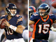 Watch: Mitchell Trubisky and Tim Tebow can win with fewer than five completions