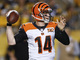 Watch: Don't sleep on Andy Dalton | NFL Fantasy Live