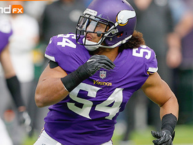 'Sound FX': Eric Kendricks tallies 13 tackles in win vs. Ravens