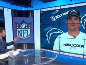 Hunter Henry on getting first win: 'Our backs were against the wall'