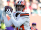 Watch: Browns come up with huge interception on Vikings opening drive