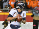 Watch: Trevor Siemian throws pass across body, gets picked off for third time