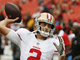 Watch: Rapoport: 49ers release Brian Hoyer