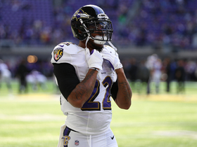 Why Jimmy Smith is best shut-down CB no one's talking about