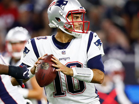 What are the expectations for Jimmy Garoppolo?