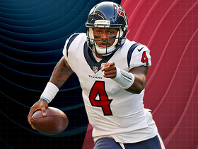 Deshaun Watson's best plays of 2017