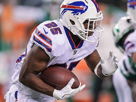 This run shows why LeSean McCoy may be the NFL's most elusive RB