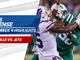 Watch: Jets defense highlights | Week 9