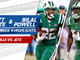 Watch: Matt Forte and Bilal Powell highlights | Week 9
