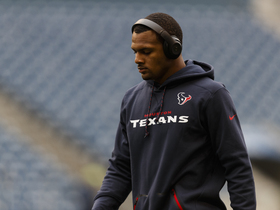 How devastating is the loss of Deshaun Watson to the Texans?