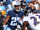 Watch: Adoree' Jackson comes in on offense, breaks off a big run