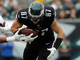 Watch: Brent Celek drags defender, rumbles for a 15-yard gain
