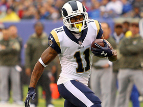 Sean McVay shows off playbook on unique Tavon Austin run play