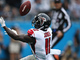 Watch: Julio Jones drops would-be 39-yard TD on 4th and 7