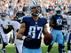 Watch: Mariota bounces in backfield and finds Decker for TD