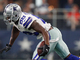 Watch: Dez soars across field with Peters on his heels for 17-yard catch