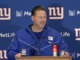 Watch: McAdoo on Eli's struggles: 'We will take a look if there are players we can give reps to'
