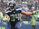 Watch: Russell Wilson finds Thomas Rawls wide open for 22-yard gain