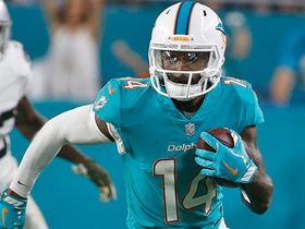 Jarvis Landry makes video-game spin move for first down