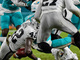 Watch: Bruce Irvin forces a Kenyan Drake fumble and Raiders capitalize