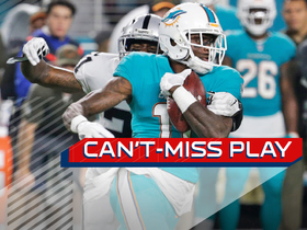 Can't-Miss Play: Parker goes full OBJ for clutch one-handed catch
