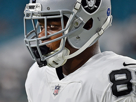 Amari Cooper comes up clutch with onside kick recovery