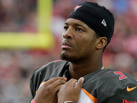 Rapoport: Jameis Winston could miss the next three weeks or so