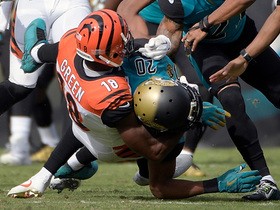 Ian Rapoport: A.J. Green and Jalen Ramsey won't be suspended