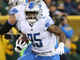 Watch: Lions call screen pass at perfect time, Riddick gains 63 yards